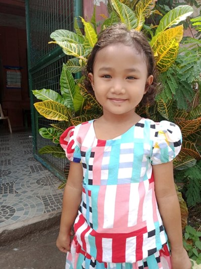 Help Angel Nicole R. by becoming a child sponsor. Sponsoring a child is a rewarding and heartwarming experience.