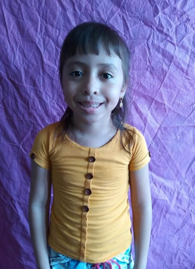 Help Genesis Andrea by becoming a child sponsor. Sponsoring a child is a rewarding and heartwarming experience.