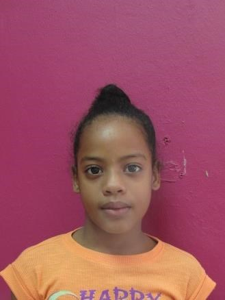 Help Loribel by becoming a child sponsor. Sponsoring a child is a rewarding and heartwarming experience.