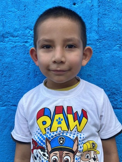 Help Jeffrey Orlando by becoming a child sponsor. Sponsoring a child is a rewarding and heartwarming experience.