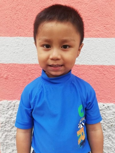 Help Aaron Neemias Isai by becoming a child sponsor. Sponsoring a child is a rewarding and heartwarming experience.