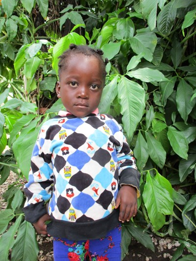 Help Marriam by becoming a child sponsor. Sponsoring a child is a rewarding and heartwarming experience.