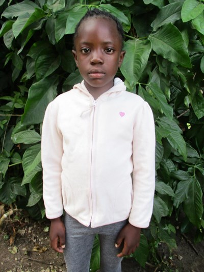 Help Rose by becoming a child sponsor. Sponsoring a child is a rewarding and heartwarming experience.