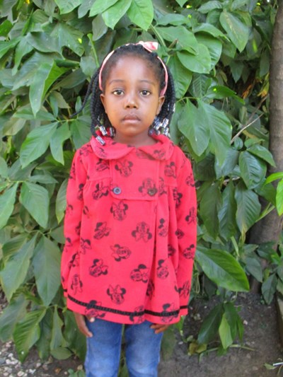 Help Hellen Musa by becoming a child sponsor. Sponsoring a child is a rewarding and heartwarming experience.