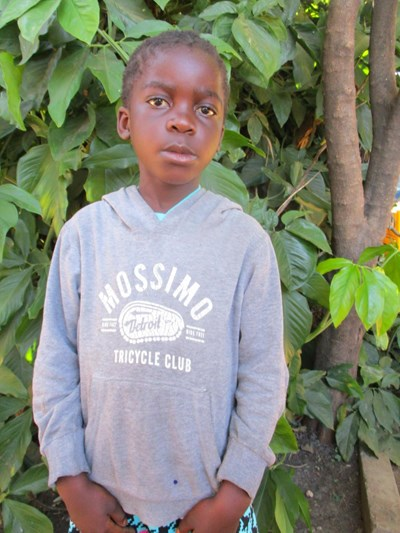 Help Abgail by becoming a child sponsor. Sponsoring a child is a rewarding and heartwarming experience.