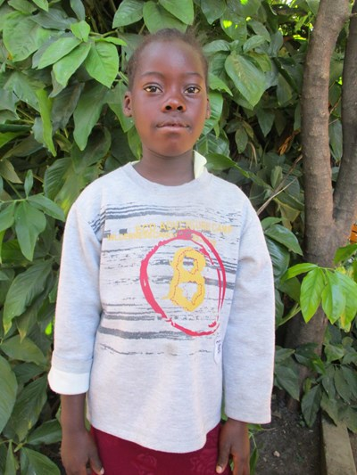 Help Ruth by becoming a child sponsor. Sponsoring a child is a rewarding and heartwarming experience.