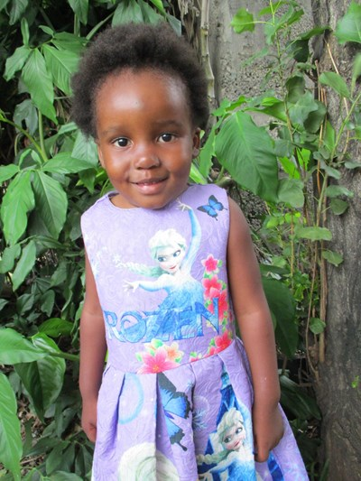 Help Stella by becoming a child sponsor. Sponsoring a child is a rewarding and heartwarming experience.