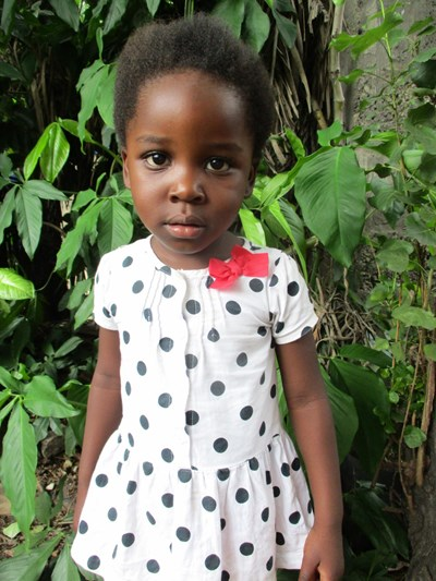 Help Martha by becoming a child sponsor. Sponsoring a child is a rewarding and heartwarming experience.