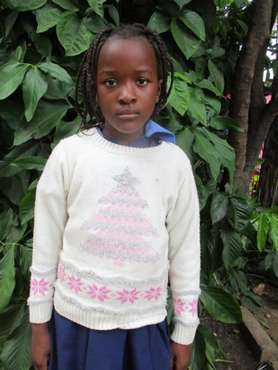 Help Audrey by becoming a child sponsor. Sponsoring a child is a rewarding and heartwarming experience.