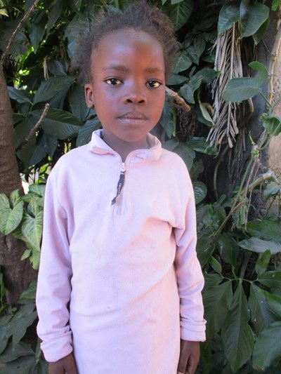 Help Violet by becoming a child sponsor. Sponsoring a child is a rewarding and heartwarming experience.