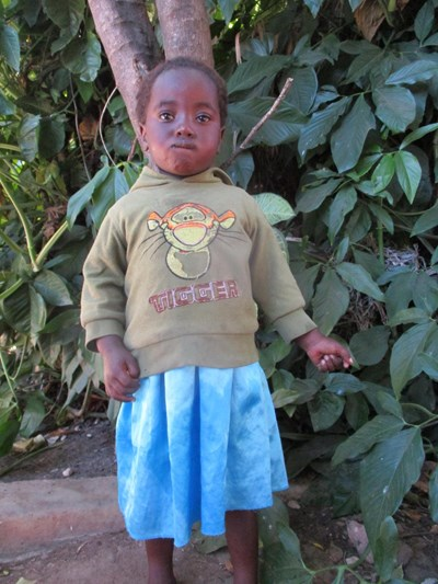 Help Enala by becoming a child sponsor. Sponsoring a child is a rewarding and heartwarming experience.