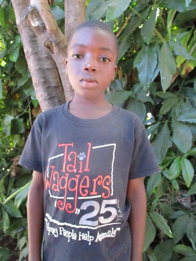 Help Jerico by becoming a child sponsor. Sponsoring a child is a rewarding and heartwarming experience.