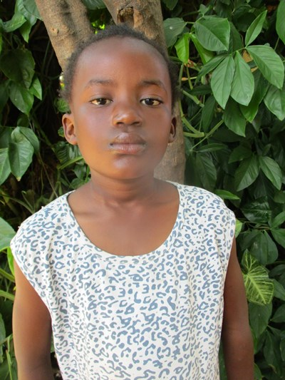 Help Toriana by becoming a child sponsor. Sponsoring a child is a rewarding and heartwarming experience.