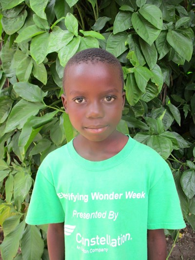 Help Willard by becoming a child sponsor. Sponsoring a child is a rewarding and heartwarming experience.