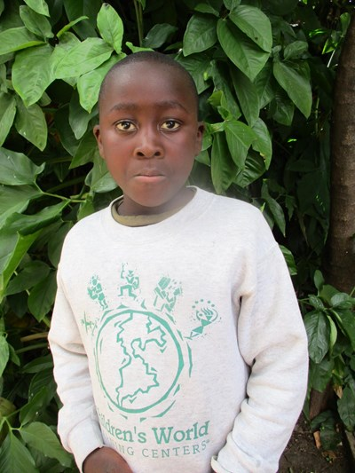Help Brave by becoming a child sponsor. Sponsoring a child is a rewarding and heartwarming experience.