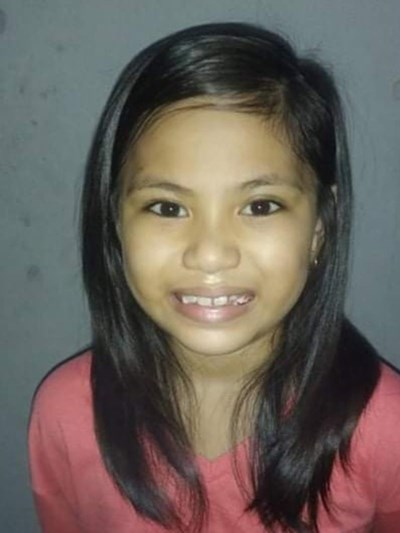 Help Angel Mae L. by becoming a child sponsor. Sponsoring a child is a rewarding and heartwarming experience.