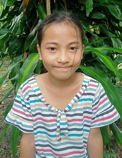 Help Hanna Faith B. by becoming a child sponsor. Sponsoring a child is a rewarding and heartwarming experience.