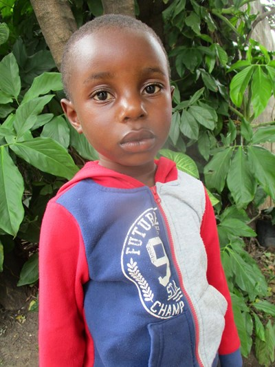 Help Jayson by becoming a child sponsor. Sponsoring a child is a rewarding and heartwarming experience.