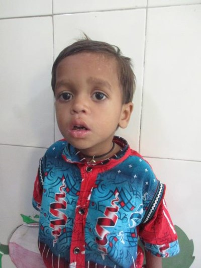 Help Ayub by becoming a child sponsor. Sponsoring a child is a rewarding and heartwarming experience.