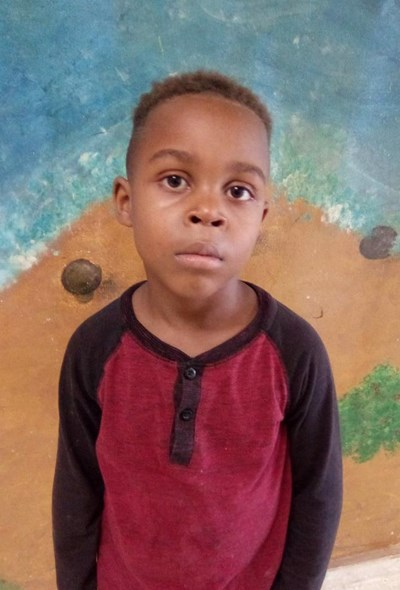 Help Jose Orlando by becoming a child sponsor. Sponsoring a child is a rewarding and heartwarming experience.