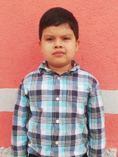 Help Gabriel Fernando by becoming a child sponsor. Sponsoring a child is a rewarding and heartwarming experience.
