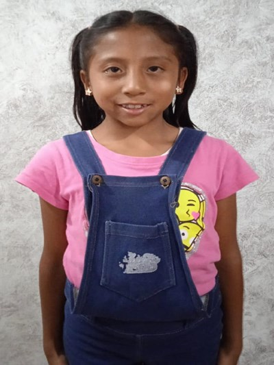 Help Kristel Dayanara by becoming a child sponsor. Sponsoring a child is a rewarding and heartwarming experience.