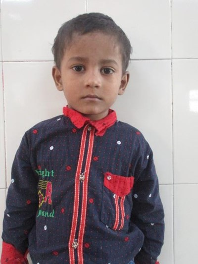 Help Irphan by becoming a child sponsor. Sponsoring a child is a rewarding and heartwarming experience.