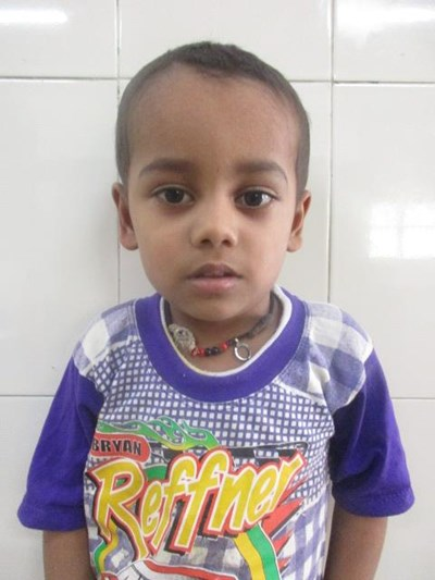 Help Utkarsh by becoming a child sponsor. Sponsoring a child is a rewarding and heartwarming experience.