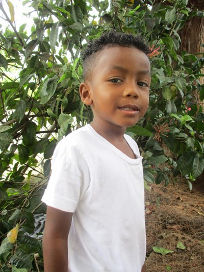 Help Yordany by becoming a child sponsor. Sponsoring a child is a rewarding and heartwarming experience.