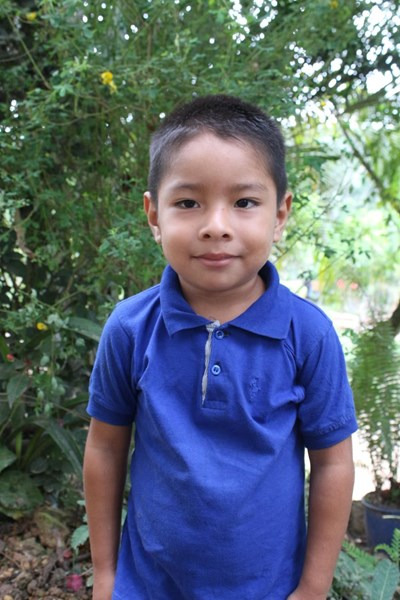 Help Neymar Josue by becoming a child sponsor. Sponsoring a child is a rewarding and heartwarming experience.