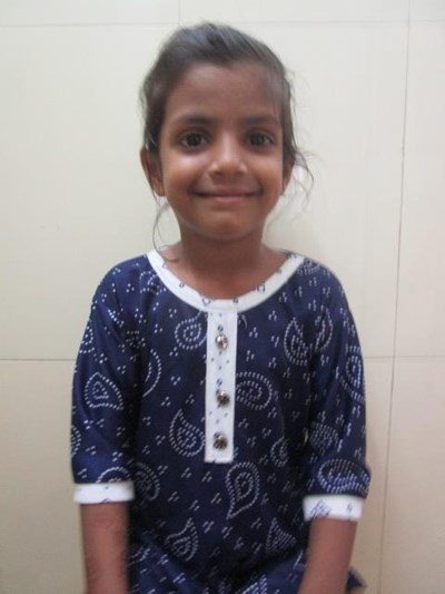 Help Adeena by becoming a child sponsor. Sponsoring a child is a rewarding and heartwarming experience.