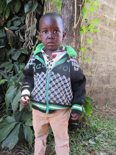 Help Sam by becoming a child sponsor. Sponsoring a child is a rewarding and heartwarming experience.