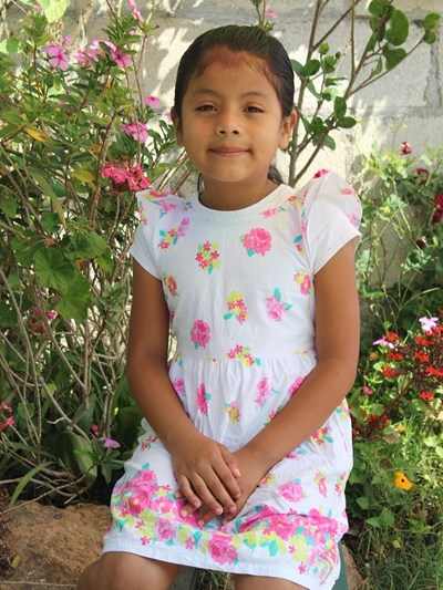 Help Zoraida Dalila by becoming a child sponsor. Sponsoring a child is a rewarding and heartwarming experience.