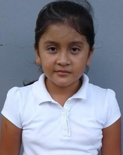 Help Anllely Briyith by becoming a child sponsor. Sponsoring a child is a rewarding and heartwarming experience.
