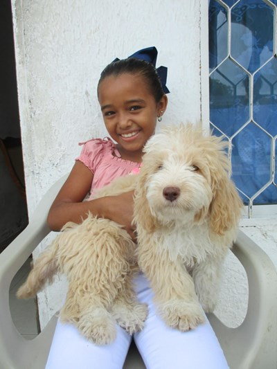 Help Shaira Paola by becoming a child sponsor. Sponsoring a child is a rewarding and heartwarming experience.