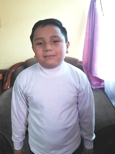 Help Elias Johan by becoming a child sponsor. Sponsoring a child is a rewarding and heartwarming experience.