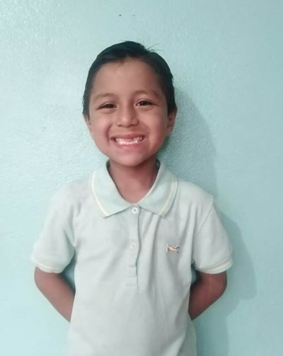 Help Jayden Matias by becoming a child sponsor. Sponsoring a child is a rewarding and heartwarming experience.
