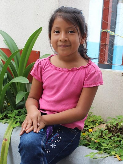 Help Lesly Eunice by becoming a child sponsor. Sponsoring a child is a rewarding and heartwarming experience.