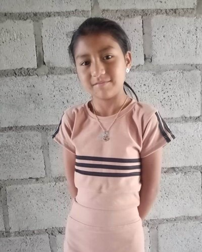 Help Genesis Brigitte by becoming a child sponsor. Sponsoring a child is a rewarding and heartwarming experience.