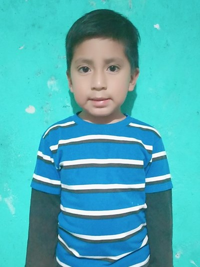 Help Jeremy Ariel by becoming a child sponsor. Sponsoring a child is a rewarding and heartwarming experience.