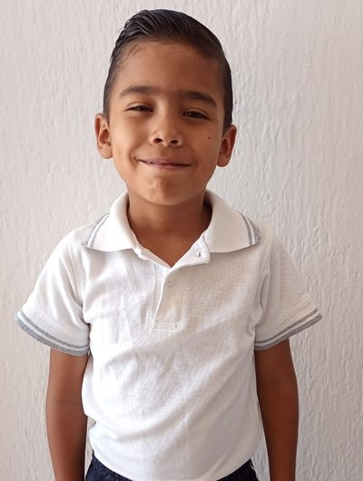 Help Dilan Uriel by becoming a child sponsor. Sponsoring a child is a rewarding and heartwarming experience.