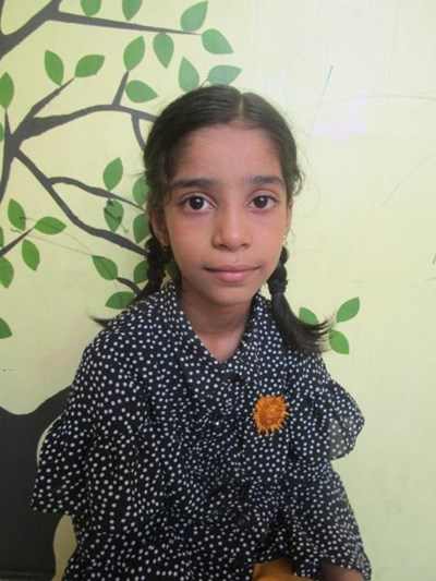 Help Aafiya by becoming a child sponsor. Sponsoring a child is a rewarding and heartwarming experience.