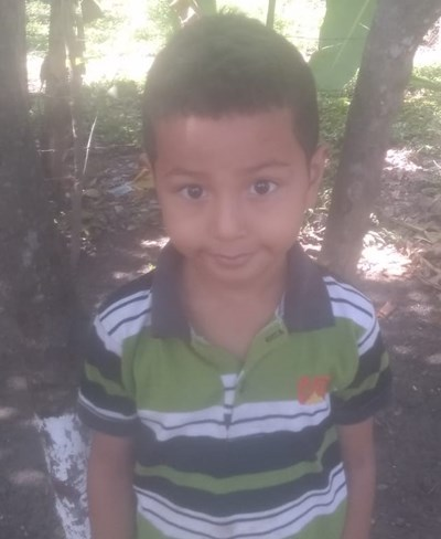Help Carlos Jaffeht by becoming a child sponsor. Sponsoring a child is a rewarding and heartwarming experience.