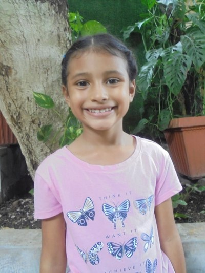 Help Dara Graciela by becoming a child sponsor. Sponsoring a child is a rewarding and heartwarming experience.