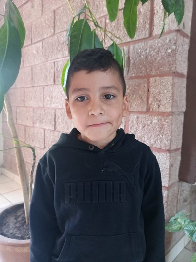 Help Diego Omar by becoming a child sponsor. Sponsoring a child is a rewarding and heartwarming experience.