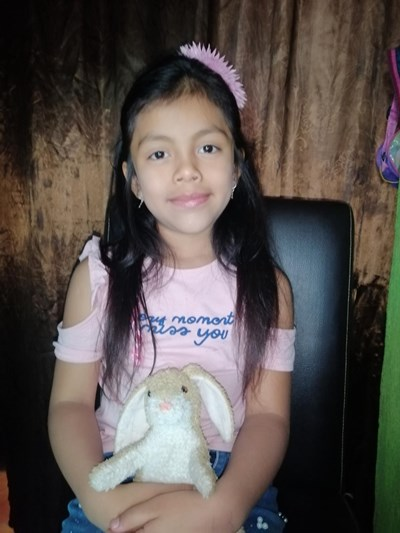 Help Yasser Alyssa Adara by becoming a child sponsor. Sponsoring a child is a rewarding and heartwarming experience.