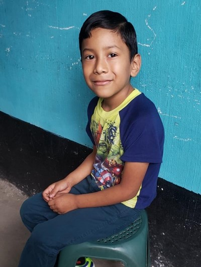 Help Christopher Emanuel by becoming a child sponsor. Sponsoring a child is a rewarding and heartwarming experience.