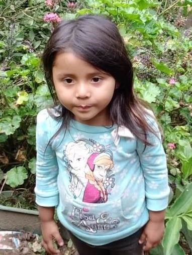 Help Lilian Josefina by becoming a child sponsor. Sponsoring a child is a rewarding and heartwarming experience.