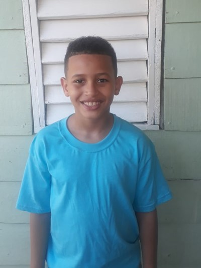 Help Yohandy Miguel by becoming a child sponsor. Sponsoring a child is a rewarding and heartwarming experience.