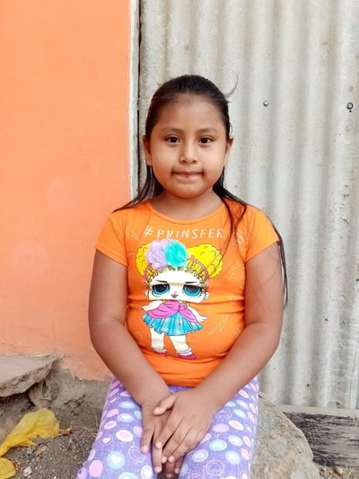 Help Milagros Anabell by becoming a child sponsor. Sponsoring a child is a rewarding and heartwarming experience.